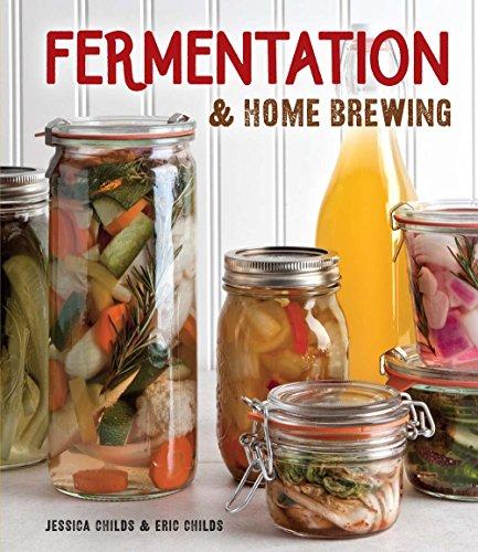 9781454917748: Fermentation & Home Brewing