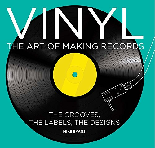 9781454917816: Vinyl: The Art of Making Records