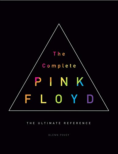 9781454918691: The Complete Pink Floyd: The Ultimate Reference