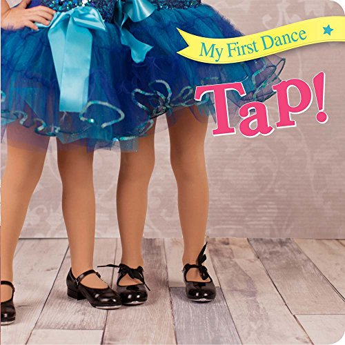 My First Dance: Tap