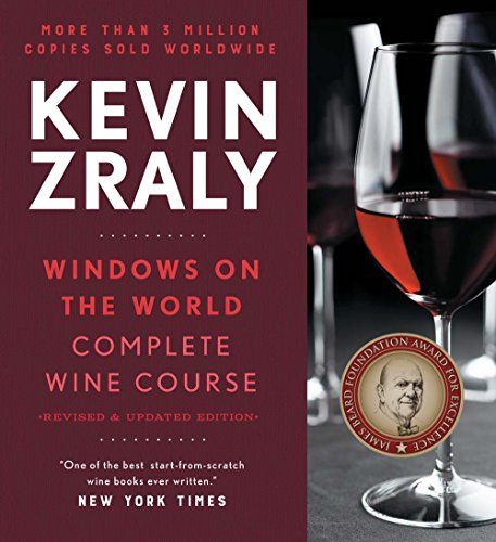 9781454921066: Kevin Zraly Windows on the World Complete Wine Course: Revised and Expanded Edition