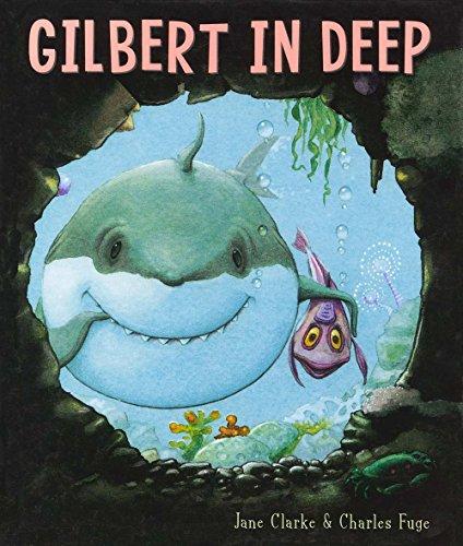 9781454921172: Gilbert in Deep
