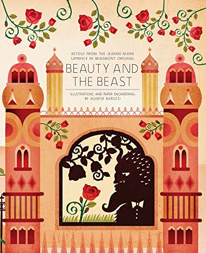 9781454922414: Beauty and the Beast