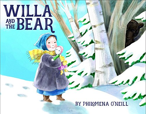 Willa and the Bear: Philomena O'Neill