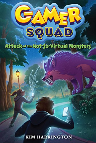 Attack of the Notsovirtual Monsters