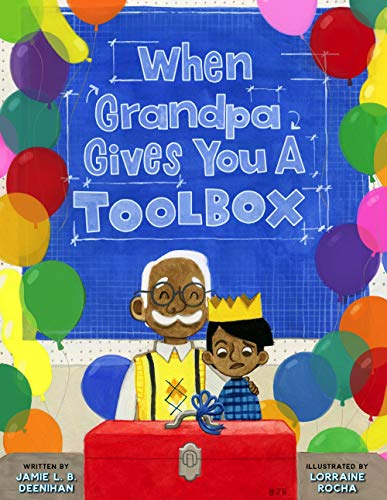 9781454932321: When Grandpa Gives You a Toolbox