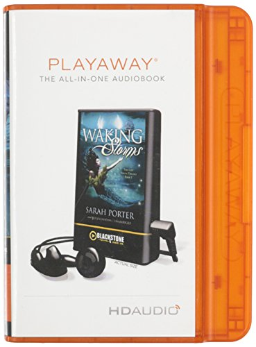 9781455109197: Waking Storms: Library Edition (Lost Voices Trilogy)