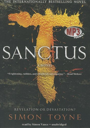 Sanctus: Toyne, Simon
