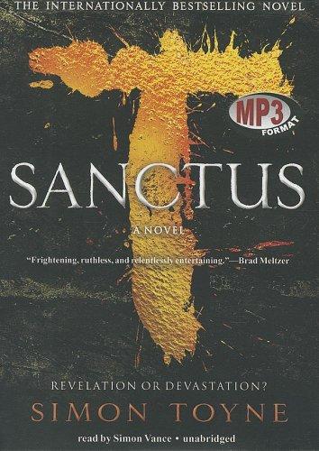 9781455109937: Sanctus