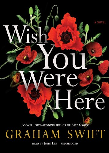 9781455110919: Wish You Were Here