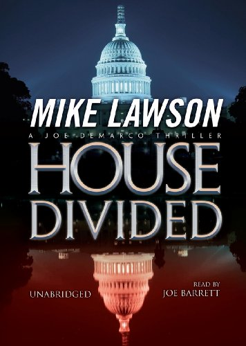 House Divided - A Joe DeMarco Thriller: Mike Lawson
