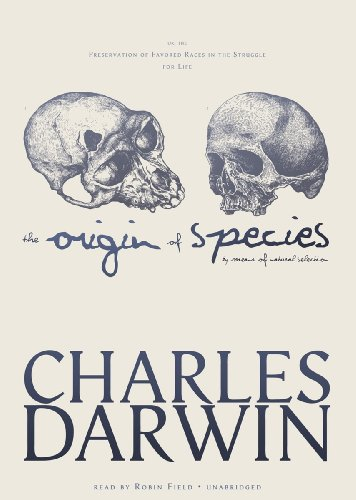 9781455112746: The Origin of Species by Means of Natural Selection: Or, the Preservation of Favored Races in the Struggle for Life (Library Edition)