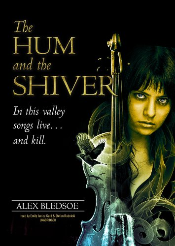 9781455113972: The Hum and the Shiver (The Tufa Novels, Book 1)