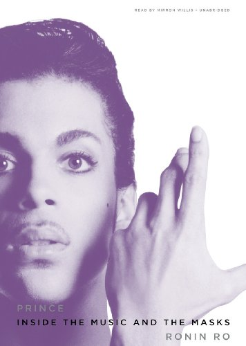 9781455114269: Prince: Inside the Music and the Masks