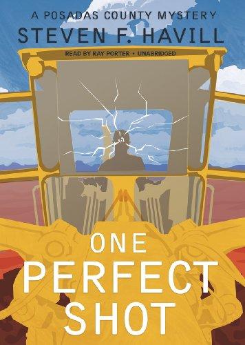 One Perfect Shot (Posadas County Mysteries): Steven F. Havill