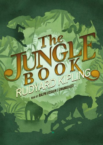 9781455115082: The Jungle Book