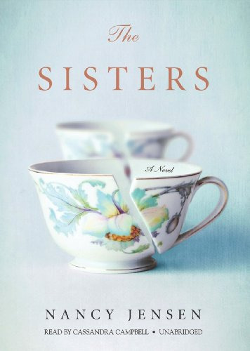 The Sisters (Library Edition): Nancy Jensen