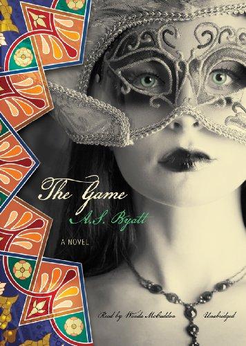 The Game: A Novel: A. S. Byatt