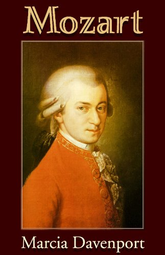 9781455117406: Mozart