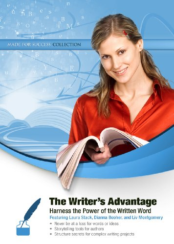 9781455117949: The Writer's Advantage: Harness the Power of the Written Word (Made for Success Collection)