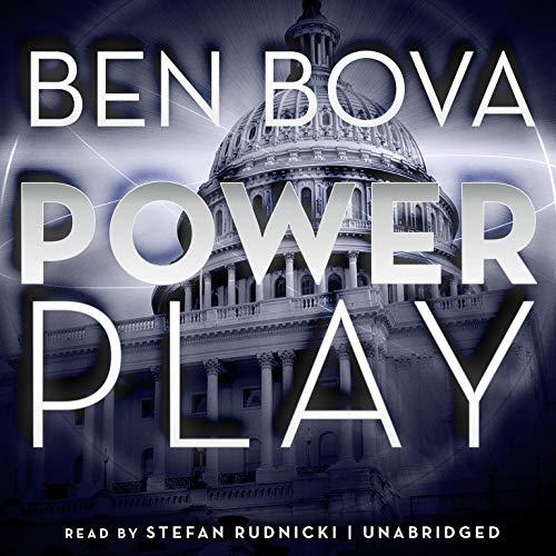 Power Play -: Ben Bova