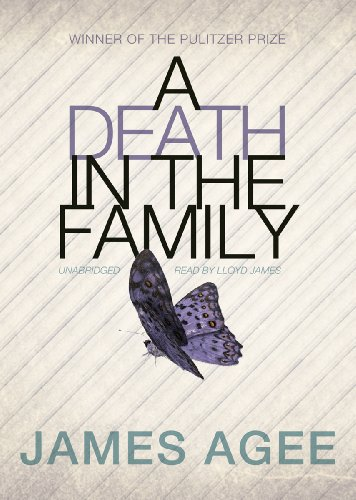 9781455118700: A Death in the Family (Library Edition)