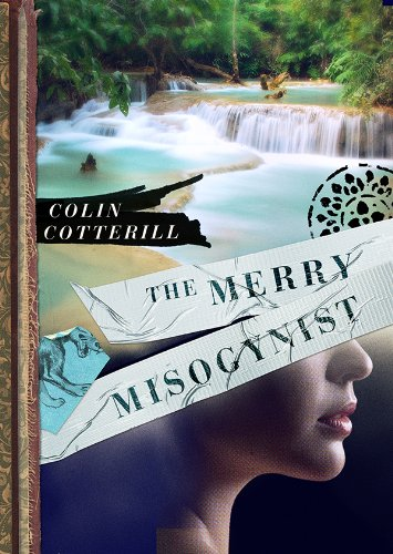 9781455119134: The Merry Misogynist (The Dr. Siri Investigations, Book 6)