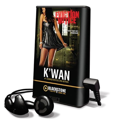 Eviction Notice (Hood Rat) (9781455119714) by K'Wan