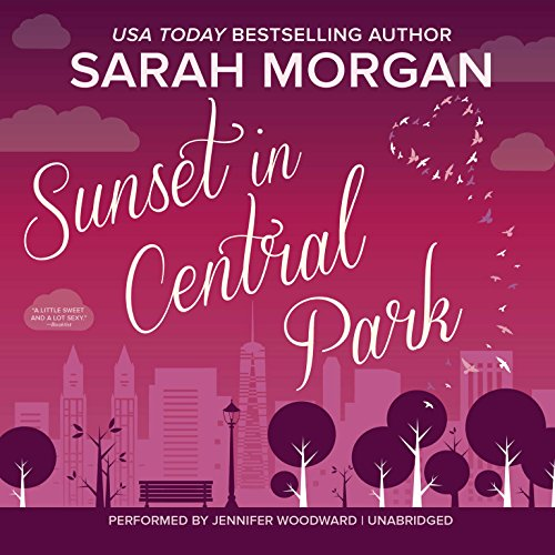 9781455122318: Sunset in Central Park (From Manhattan with Love Series, Book 2)