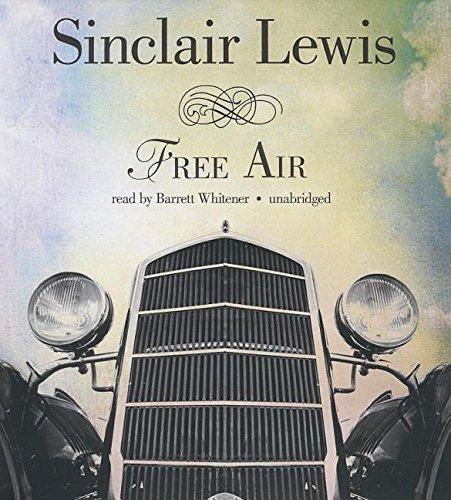 9781455123353: Free Air