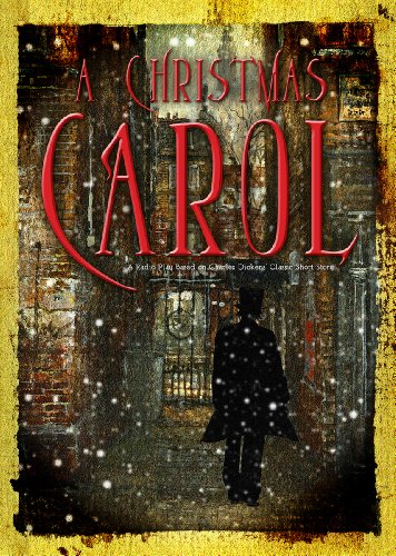 A Christmas Carol: A Radio Play Based on Charles Dickens' Classic Short Story (Audio Theater):...