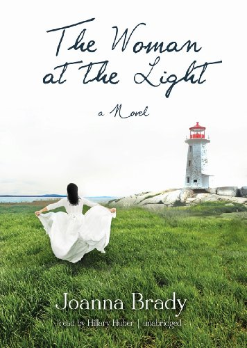 The Woman at the Light - A Novel: Joanna Brady