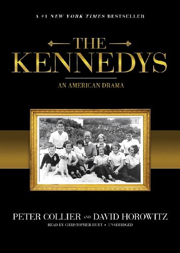 9781455127986: The Kennedys: An American Drama
