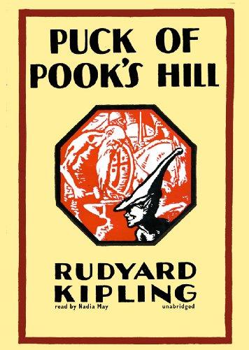 Puck of Pook's Hill -: Rudyard Kipling