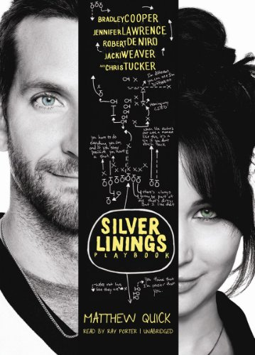 The Silver Linings Playbook: Matthew Quick