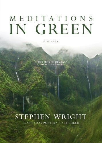 9781455129171: Meditations in Green