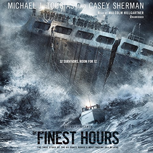 9781455129249: The Finest Hours: The True Story of the US Coast Guard's Most Daring Sea Rescue