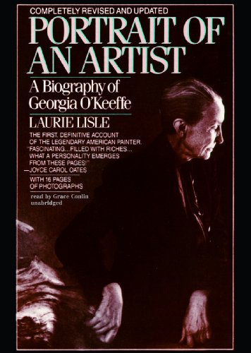 9781455129966: Portrait of an Artist: A Biography of Georgia O'Keeffe