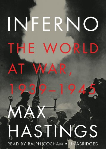 9781455130276: Inferno: The World at War, 1939-1945