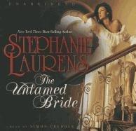 9781455136162: The Untamed Bride: Library Edition (The Black Cobra Quartet)