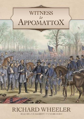 Witness to Appomattox (1455138061) by Richard Wheeler