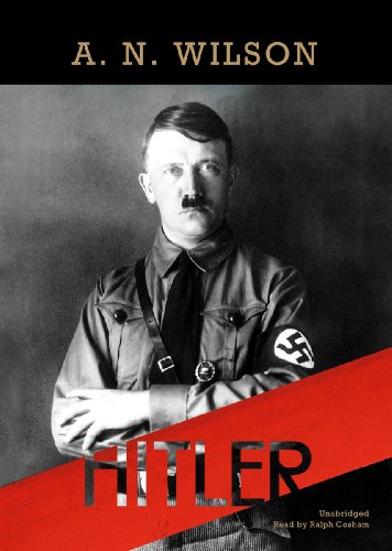 Hitler -: A. N. Wilson