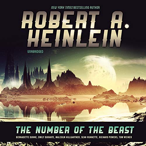 9781455153756: The Number of the Beast