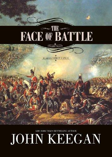 The Face of Battle: John Keegan