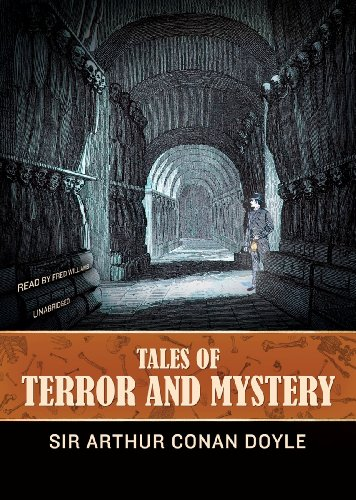 9781455155323: Tales of Terror and Mystery