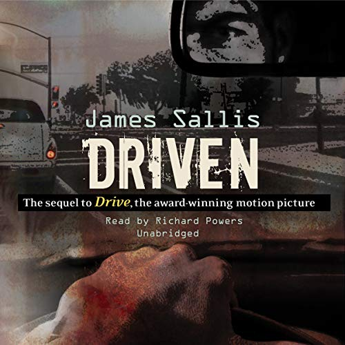 9781455155682: Driven: Library Edition