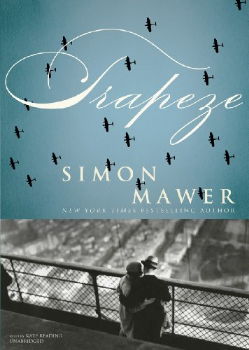 9781455155750: Trapeze (Library Edition)