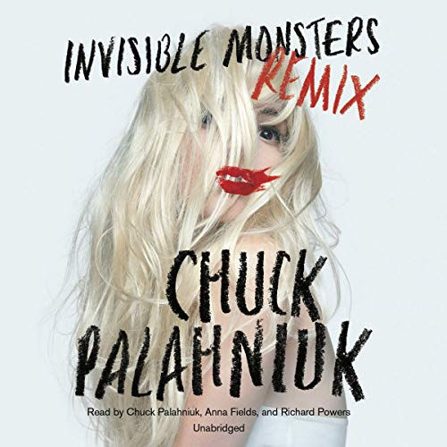 9781455156979: Invisible Monsters Remix