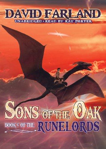 Sons of the Oak -: David Farland