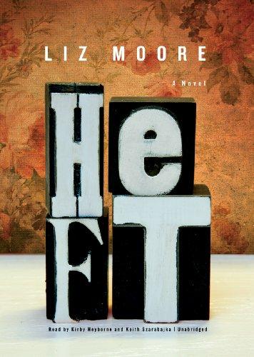 Heft: Liz Moore